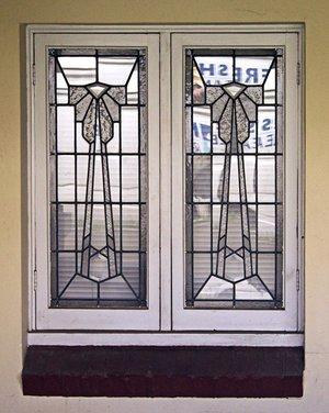 300px art deco window inarch for 1920s window styles