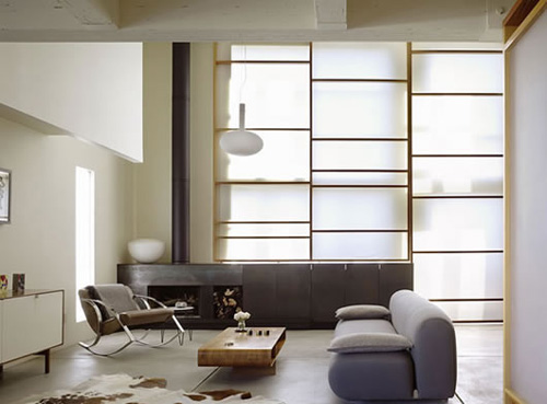 Modern Minimalist Interior Design Inarch