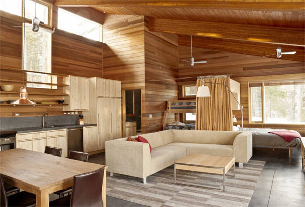 Interior design wood decor 1 inarch for Interior wood designs bradenton