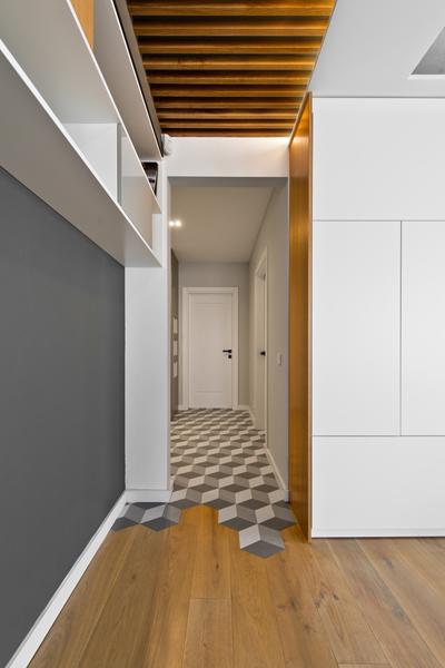 Koridorius sumazintas dydis 2