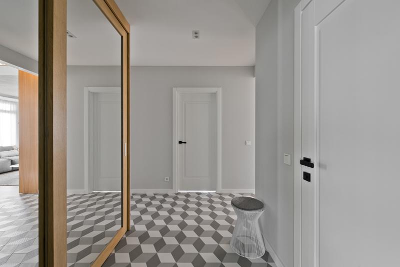 Koridorius sumazintas dydis 3