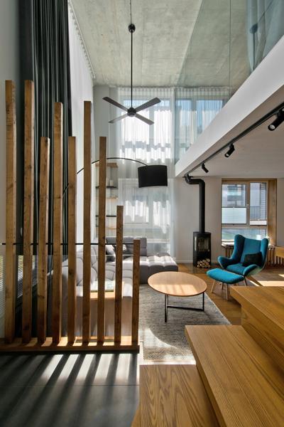 loftas loft town inarch. Black Bedroom Furniture Sets. Home Design Ideas