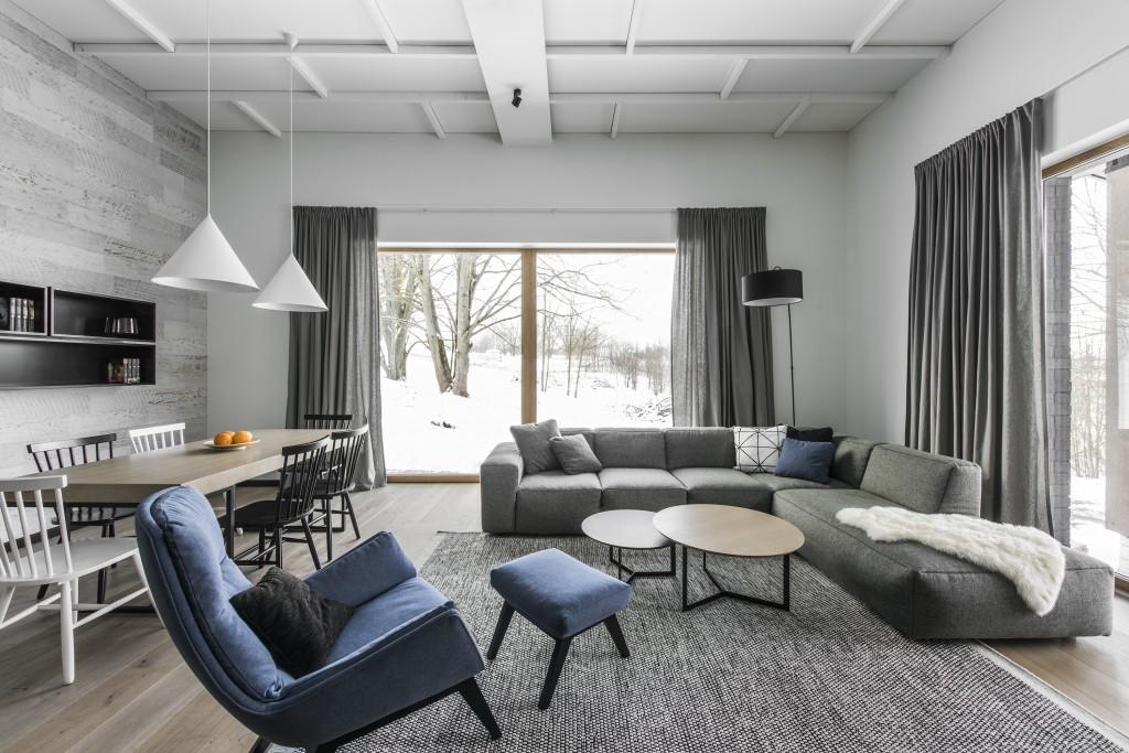 inarch interjero dizainas ir projektavimas. Black Bedroom Furniture Sets. Home Design Ideas